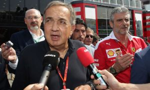 Marchionne insists he will be patient with Ferrari