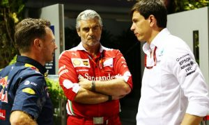 Mercedes won't chase after Alonso or Vettel - Wolff