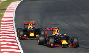 Ricciardo 'not naive' over Verstappen relationship