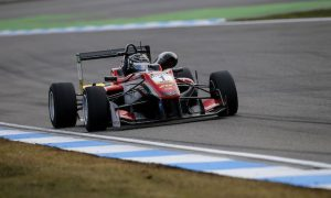Step from F3 to F1 car 'tremendous' - Stroll