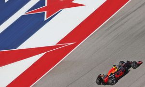 Usain Bolt to get F1 up to speed in Austin