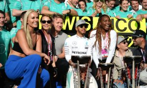 The way F1 is run isn't good enough - Hamilton