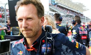 Impact of tyre changes should be 'fascinating' - Horner