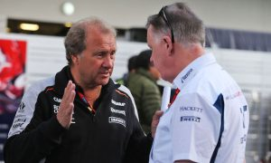 Force India angered by 'unfair' Strategy Group