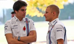 Martin Brundle: Bottas' experience crucial for Williams