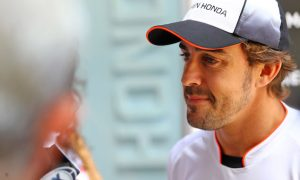 Briatore: Alonso will not join Mercedes