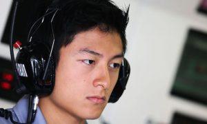 Haryanto F1 return 'has to be next year'