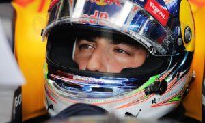 Ricciardo: Training for 2017 F1 cars 'more fun'