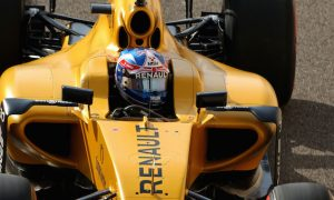 'No need to panic' about British F1 drivers