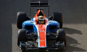 Losing P10 does not jeopardise Manor deal