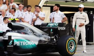 Hamilton won't accept any crew changes for 2017