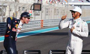 Mercedes, Verstappen trade jokes on vacant Rosberg seat
