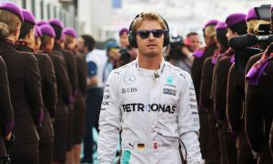 F1 community reacts to Rosberg's retirement