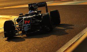 2017 McLaren 'looks very aggressive'