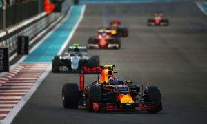 Verstappen has upset the establishment - Horner