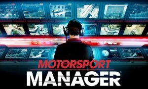 REVIEW: Motorsport Manager
