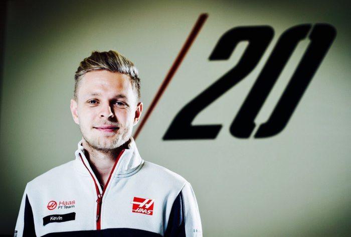 Magnussen would relish NASCAR chance