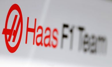 Sunday start date for new 2017 Haas VF17