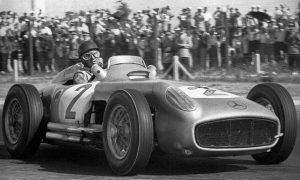 Fangio scorches to home win in Buenos Aires
