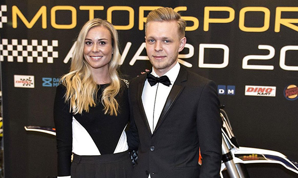 GALLERY: F1 drivers' girlfriends