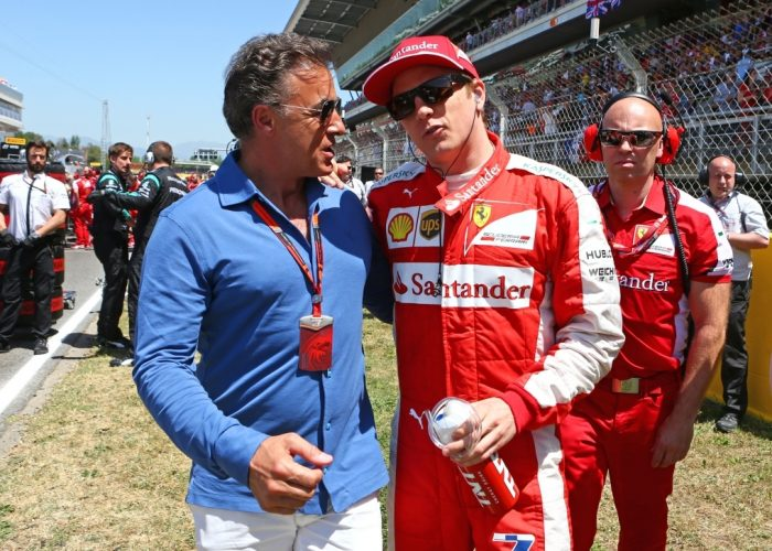 Alesi says Ferrari deal for Giovanazzi is 'fantastic'
