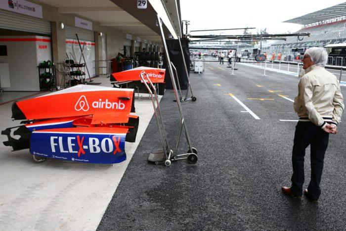 Brawn: F1 must make small teams viable