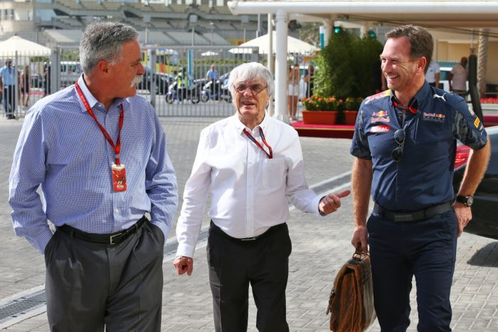 Teams turn down Liberty offer to buy shares in F1