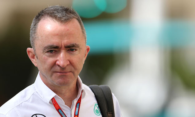 Could Lowe be holding up Bottas/Mercedes deal?