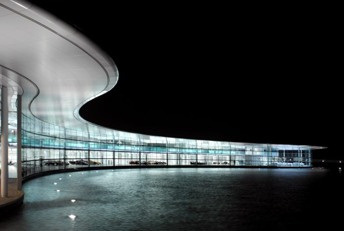 McLaren raises more funds with sale of Applied tech unit
