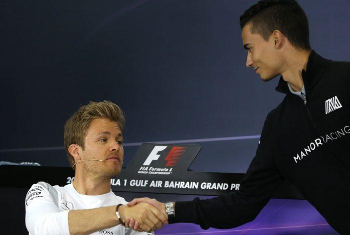 Mercedes seat not in Wehrlein's best interest - Wolff