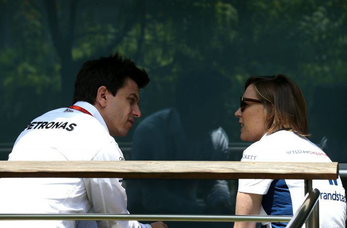 Age criteria imposed by sponsor led to hectic time, says Williams