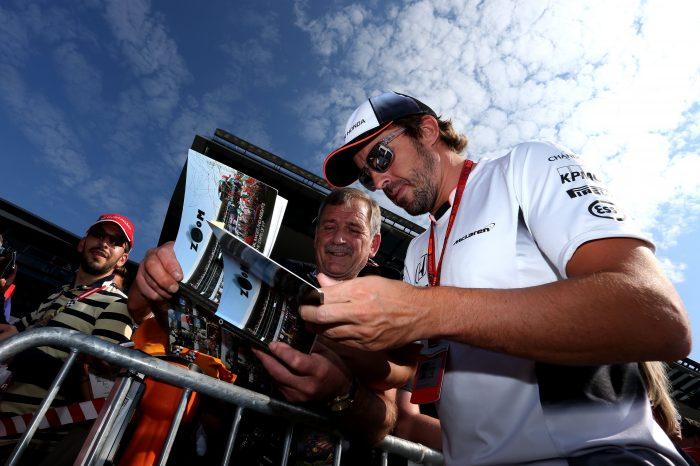 Zak Brown: fan engagement paramount to modern marketing of F1