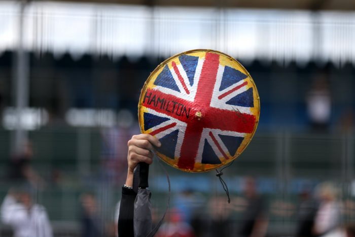 Is the BRDC about to drop the British Grand Prix ?