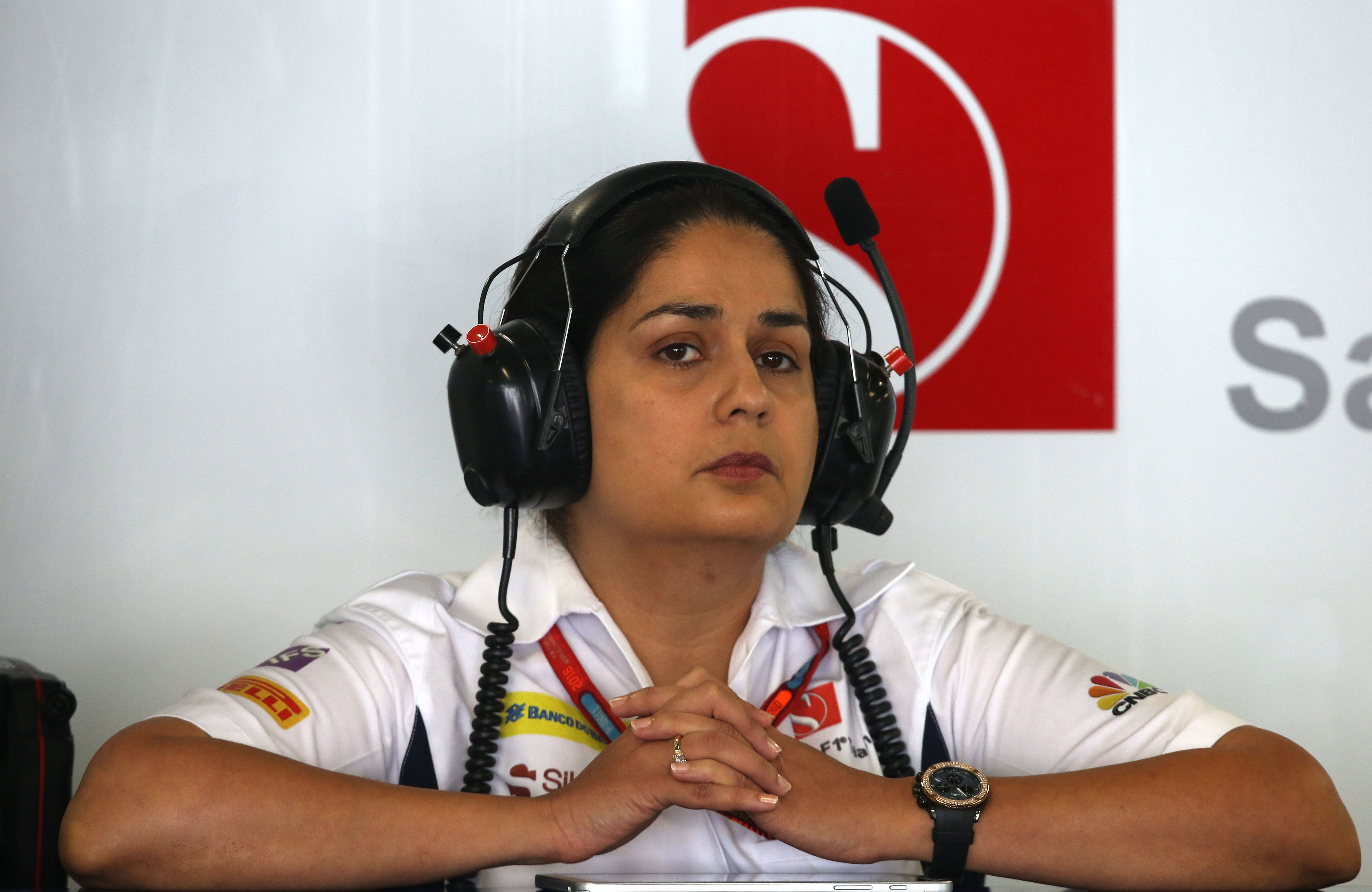 Kaltenborn wants F1 owners to address financial inequality issue ASAP