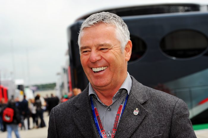 British GP's prospects boosted by F1 takeover - Warwick