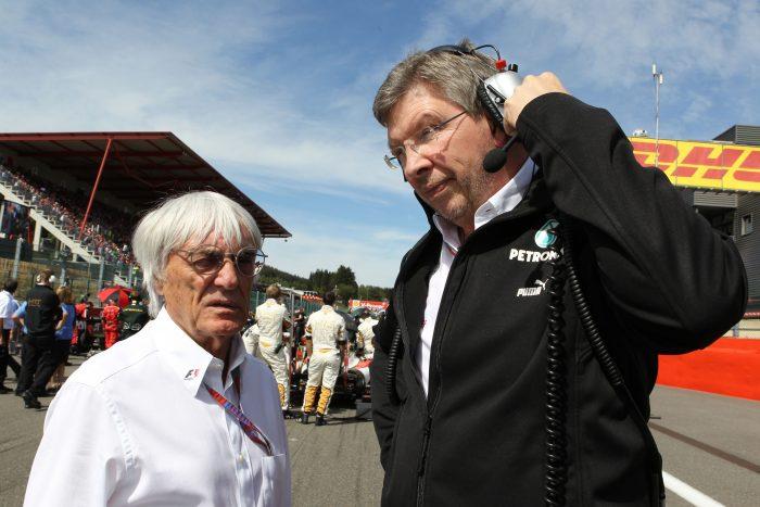 Brawn: F1 has no plan - too reactive
