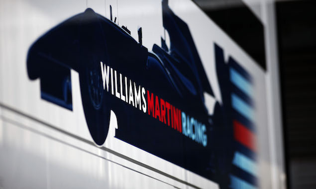 Williams chief financial officer moves to Vodafone