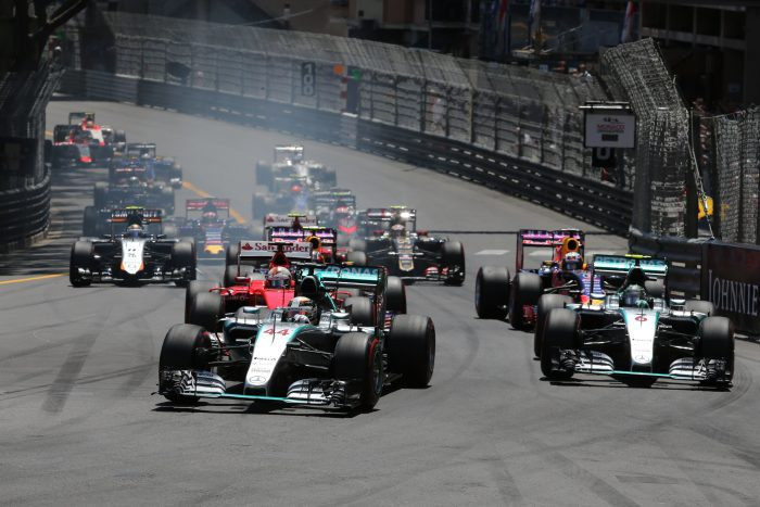 F1 commercial boss lays out plan and priorities