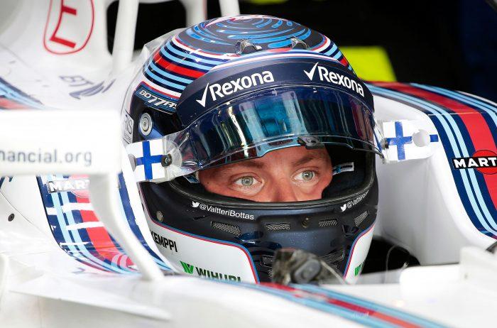 Bottas ripe for maiden F1 win, says trainer