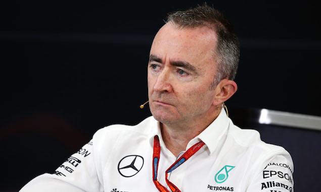 Paddy Lowe departs Mercedes F1 team - report
