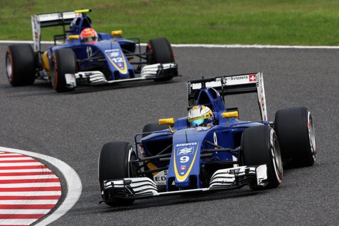 Is Sauber set for Honda power in 2018?