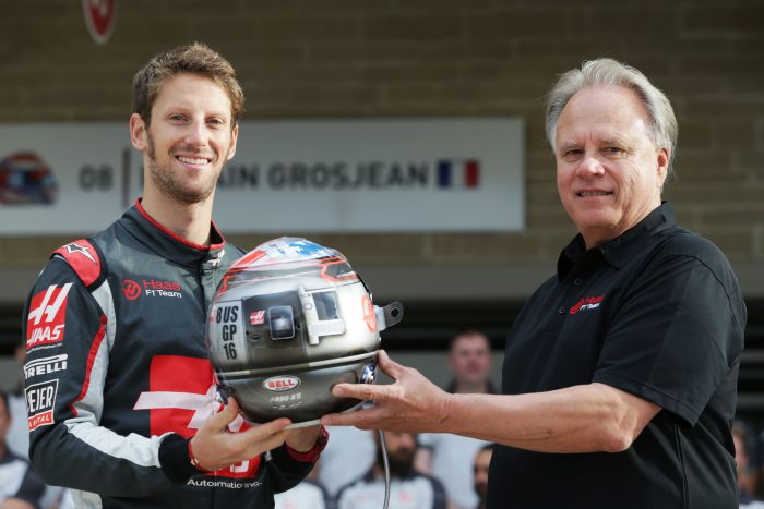 Haas: more work required to attract sponsors