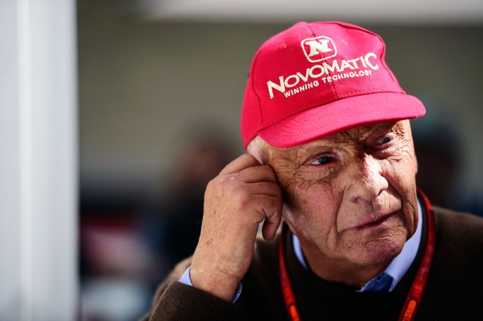 Lauda on replacing Rosberg: 'It's complicated'