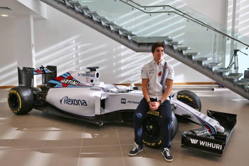 Lance Stroll: 'Williams won't take it easy on me!'