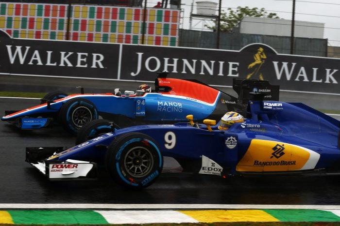 Ericsson vows to 'push ahead' with Wehrlein