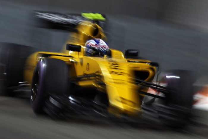 Renault partners with BP-Castrol for fuel and lubricants
