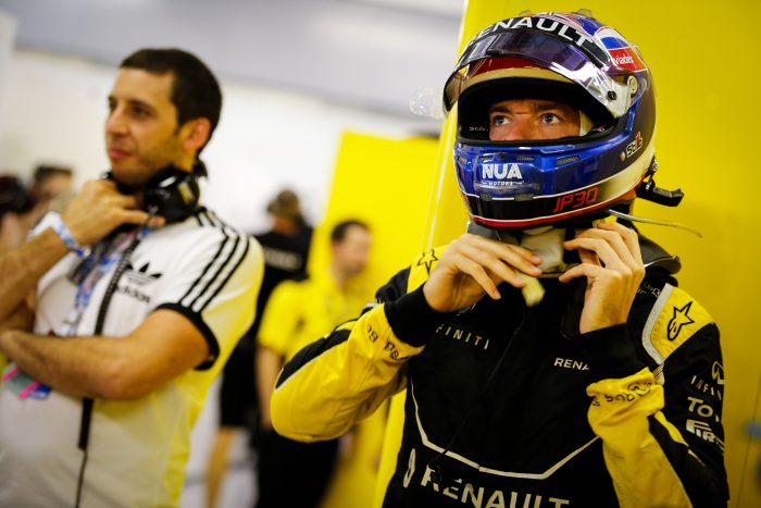 Palmer warning drivers to be 'ultra-fit' for Melbourne