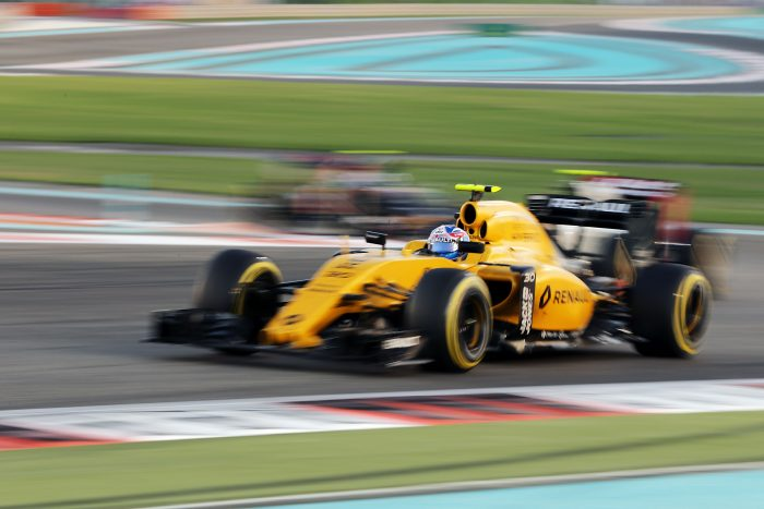 Renault will live up to its F1 history - Abiteboul
