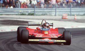 Gilles. Never forgotten - still revered
