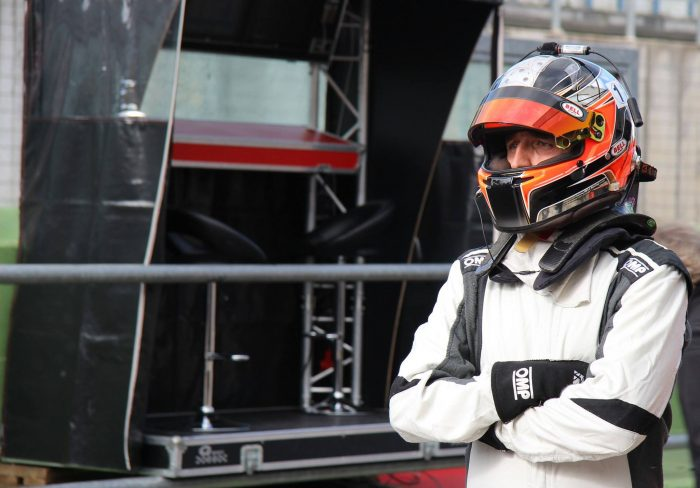 Kubica to test with Manor LMP1 squad
